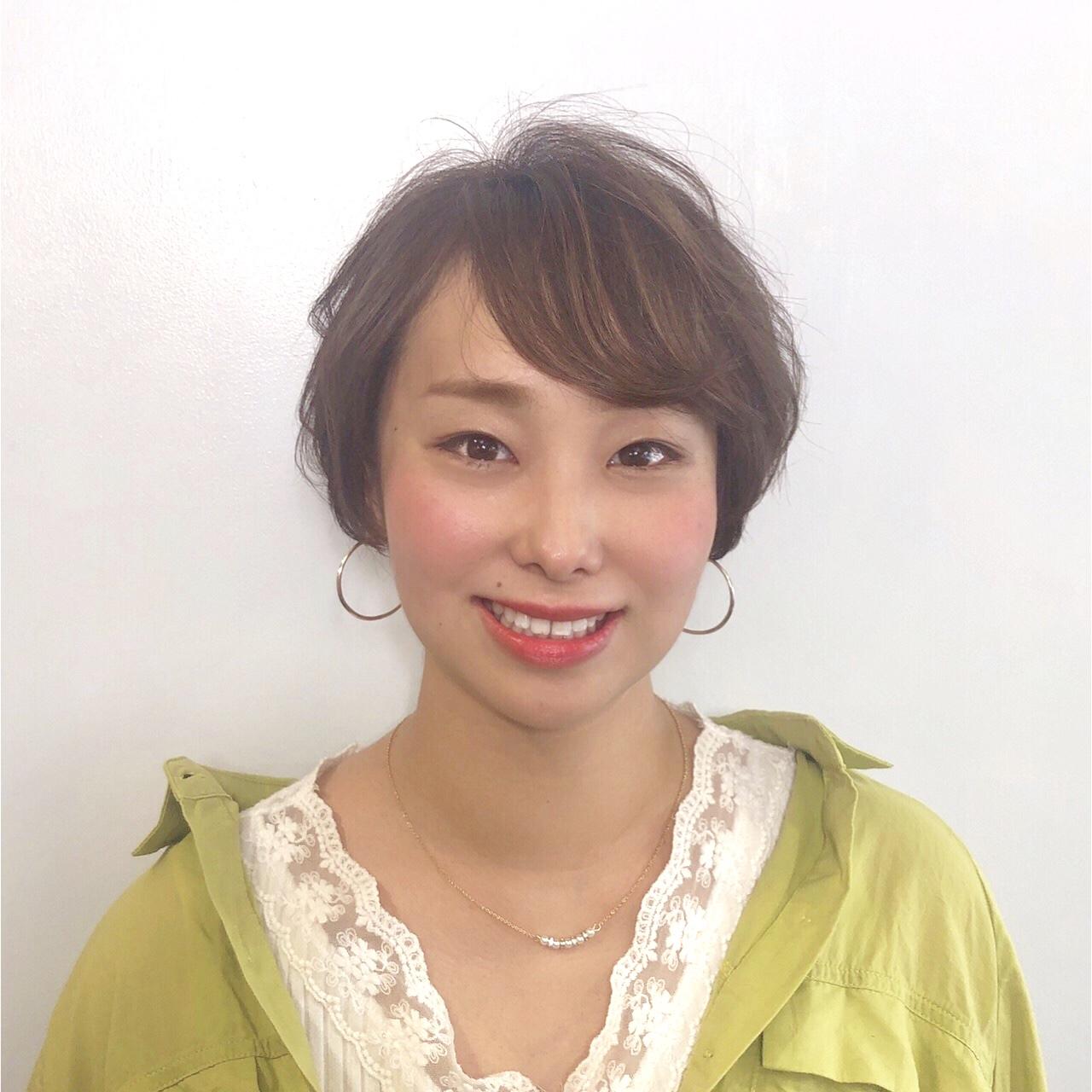松野 祥恵