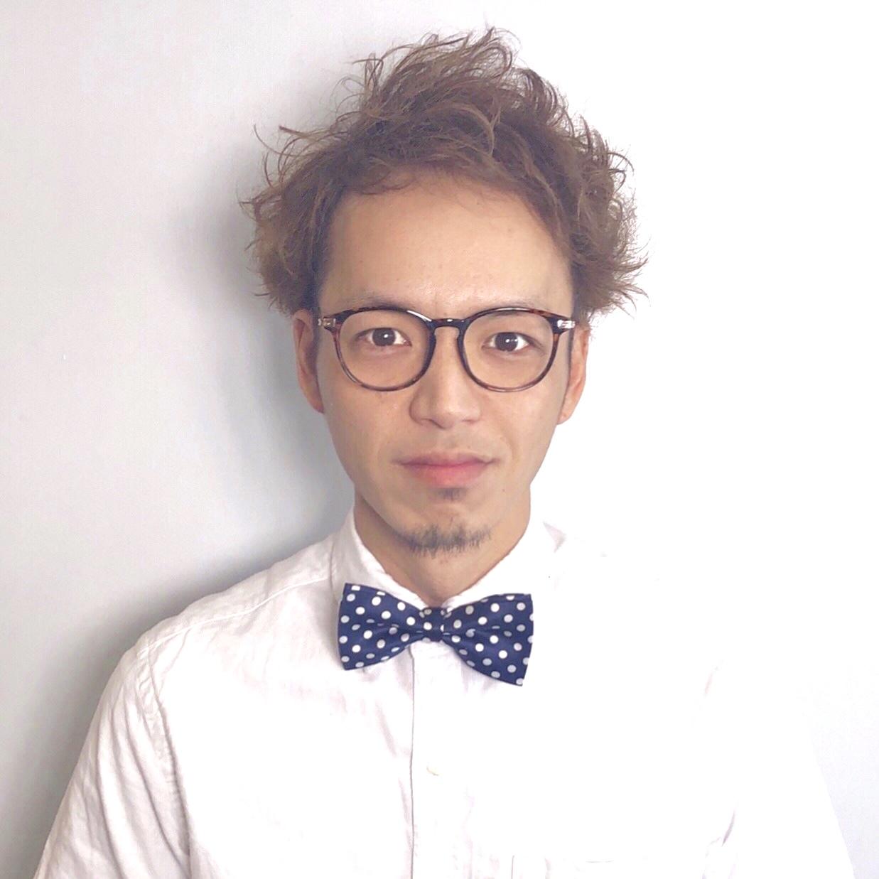 染谷 隼人